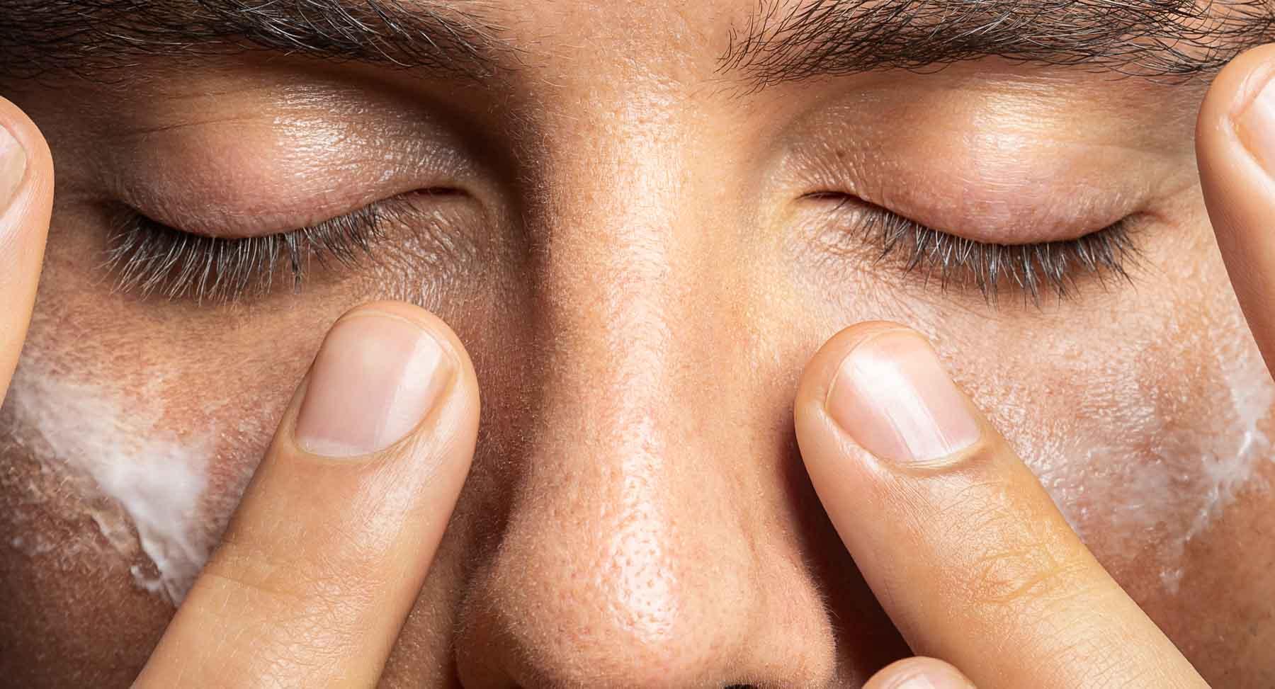Comment prendre soin de sa peau pour Homme