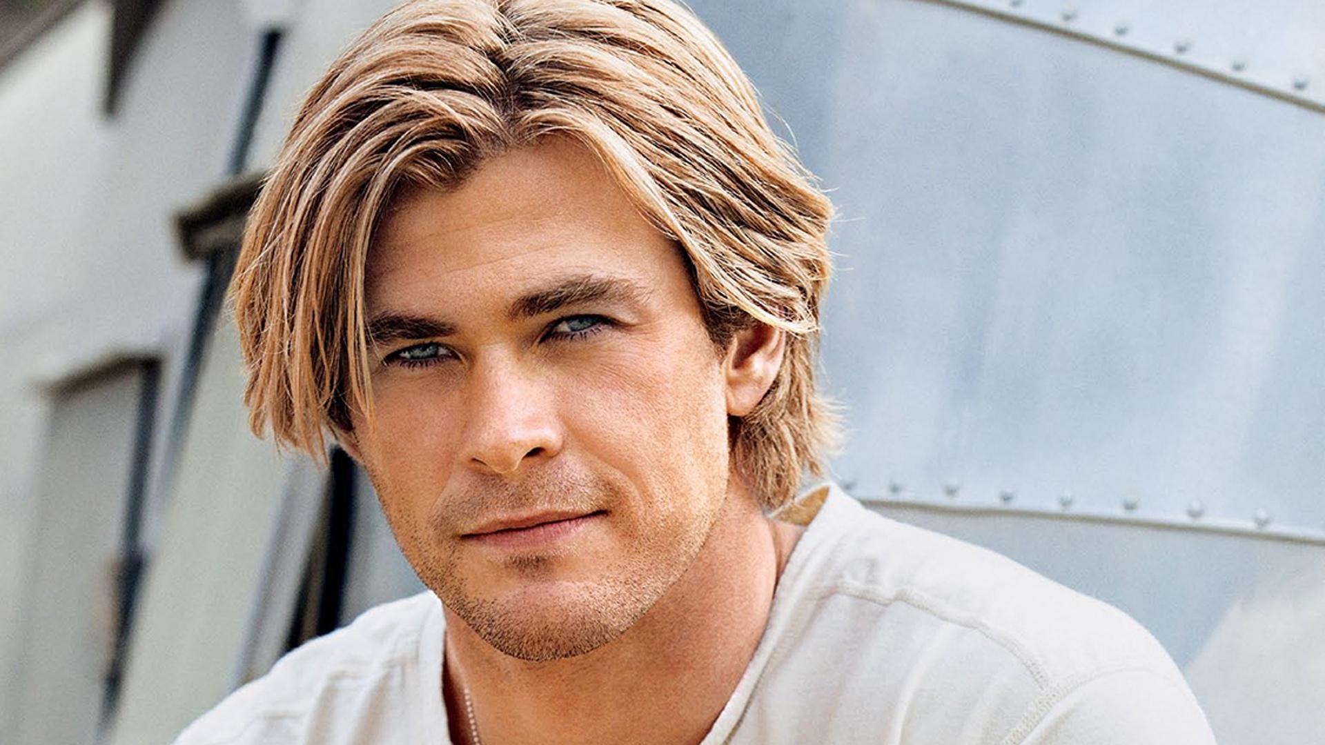 Idées Coiffures pour Hommes Blonds